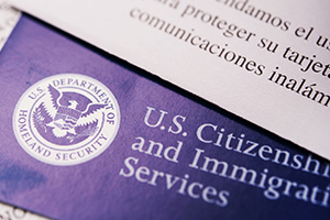 Department of Homeland Security | The Global Mobility Review