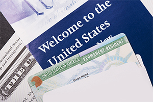 USCIS to require applicant's signature for delivery of green